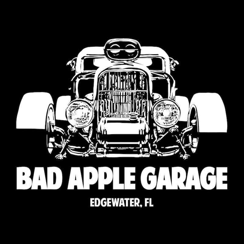 Bad Apple Car