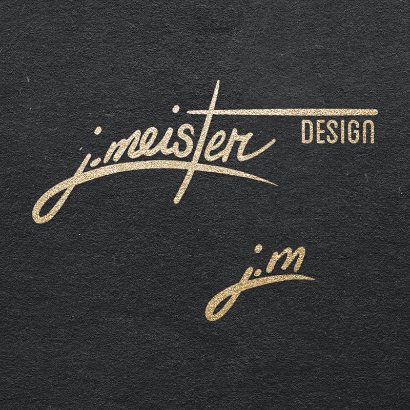 JMeister Design Logo